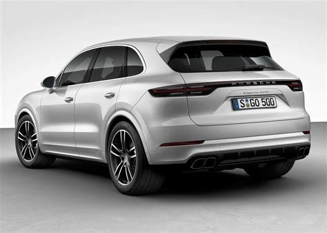 porsche car 2018 porsche cayenne 2018 s hybrid in egypt new car prices