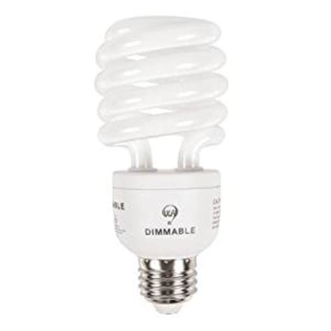 dimmable compact fluorescent light cfl bulbs 23w 100w