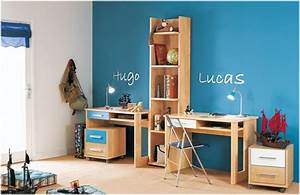 stunning couleur peinture chambre garcon photos With couleur chambre garcon 6 ans