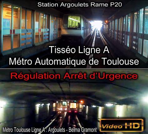 bureau tisseo toulouse tisséo bug métro toulouse