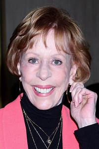 13 Ear Tugging Facts About 39The Carol Burnett Show39 Fame Focus