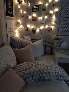 41, Simple, And, Creative, Diy, Dorm, Room, Decorating, Ideas, On