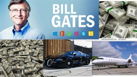 Bill Gates Bio-Wiki, Age, Height, Net Worth 2020, Wife ...