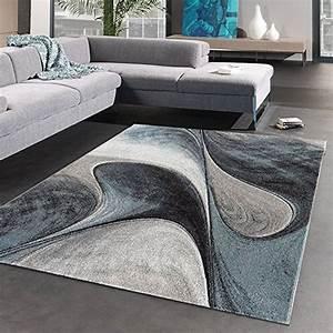 Tapis De Salon Pas Cher : tapis design salon pas cher tapis rose fushia tapis noir blanc ~ Teatrodelosmanantiales.com Idées de Décoration