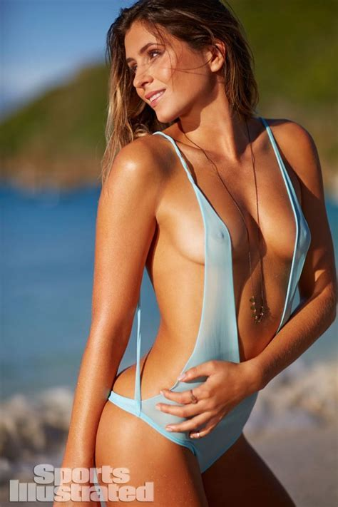 Anastasia Ashley In Sports Illustrated Swimsuit Issue Hawtcelebs Hawtcelebs