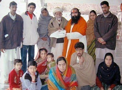 migrated hindus and sikhs from peshawar: Hindus migrated ...