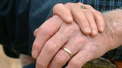 wedding ring lost during found four decades later lifestyle from ctv news
