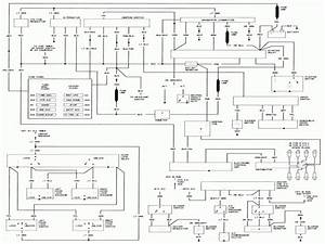 1989 Dodge Ramcharger Wiring Diagram