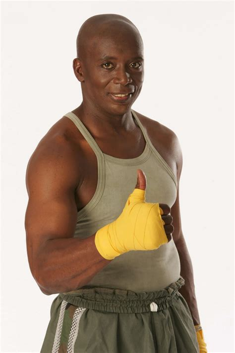 Hire Fitness Guru Billy Blanks for Your Event | PDA Speakers