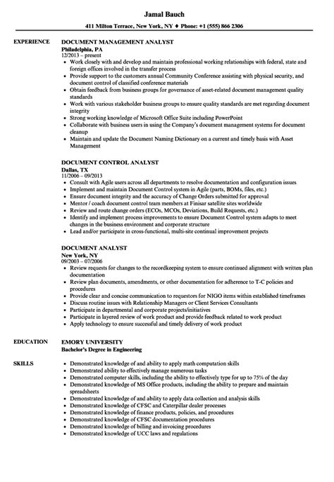 bankruptcy analyst cover letter failure cover