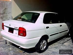 Suzuki Baleno Jxr 2001 For Sale In Lahore