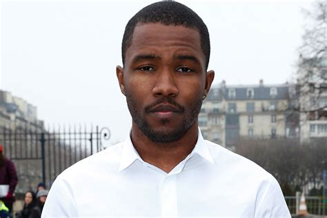 Frank Ocean Is Being Sued For Millions By His Own Dad For