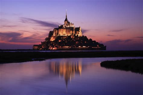 mont michel journeys