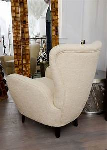 Pair, Of, Modern, Wing, Chairs, At, 1stdibs