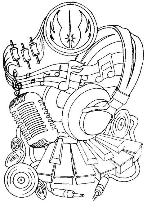Free Pacman Pumpkin Stencils by Dibujos Para Colorear Para Adultos Musica Casco Y Micro 14