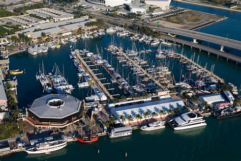 Miami Boat Show Strictly Sail by 11 15 February 2016 Visit Our Booth On Miami Boat Show