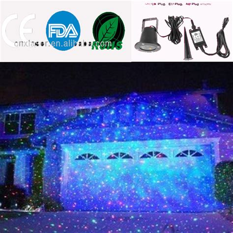 christmas light show projector outdoor laser christmas light show projector with remote