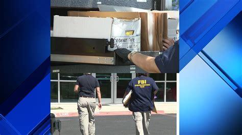 bureau fbi federal bureau of investigation raiding laredo city