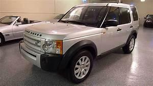 2005 Land Rover Lr3 4dr Se7 Sold   2260