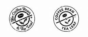Brand New: New Logo for The Coffee Bean & Tea Leaf