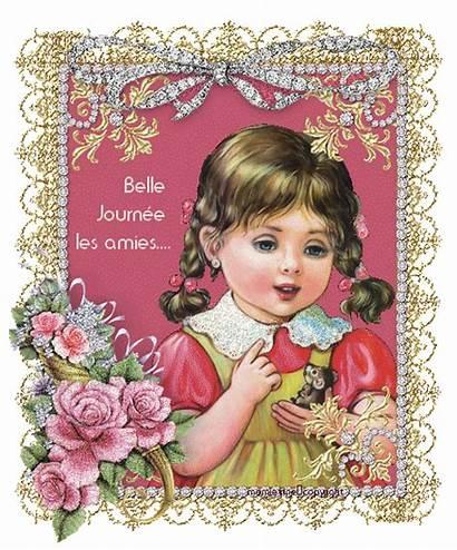Belle Mamietitine Journee Centerblog Creas Gifs Journee