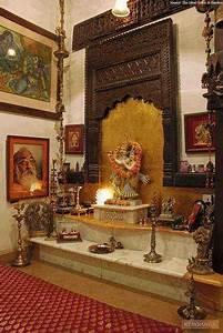 Pooja Room Interior Designing Home Interior Design