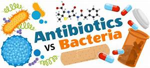 Antibiotic History
