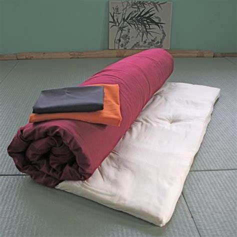 futon per shiatsu organic cotton shiatsu mat ecoshop at the