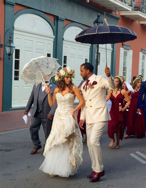 New Orleans Jazz Weddings And Funerals