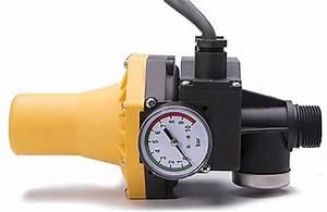 Druckschalter Hauswasserwerk Einstellen : druckschalter pumpensteuerung hauswasserwerk tauchpumpe brunnenpumpe rohrpumpe ebay ~ Orissabook.com Haus und Dekorationen