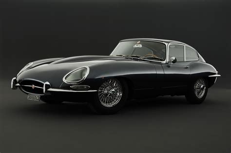 Wallpaper Jaguar E-type, Jaguar Xk-e, Sports Car, Classic