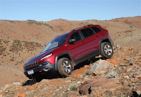 2014 Jeep Trailhawk by 2014 Jeep Trailhawk Review Road Caradvice