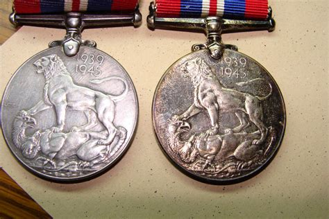 Awards And Decorations Canada by Canadian War Medal