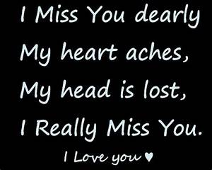 MISS YOU QUOTES image quotes at relatably.com
