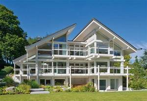 Home Haus : huf haus makes luxury homes from prefab ~ Lizthompson.info Haus und Dekorationen