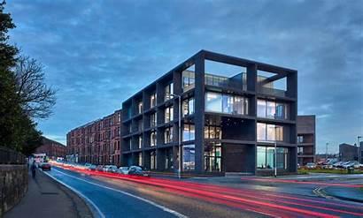 Tollcross Housing Association Offices Building Scotland Awards