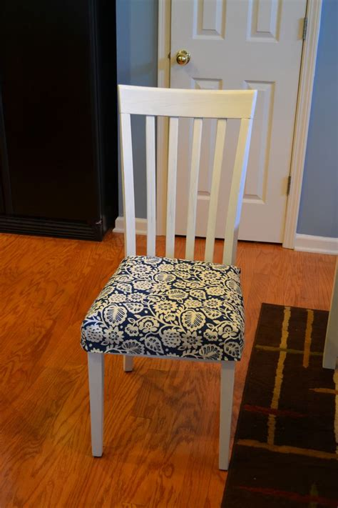 1000 ideas about kitchen chair cushions on