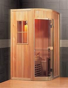 1 Mann Sauna : one two person traditional sauna ~ Articles-book.com Haus und Dekorationen