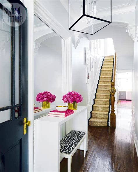 Decoration Ideas For Small Homes by 34 Small Hallway Ideas For Home On Architectures Ideas