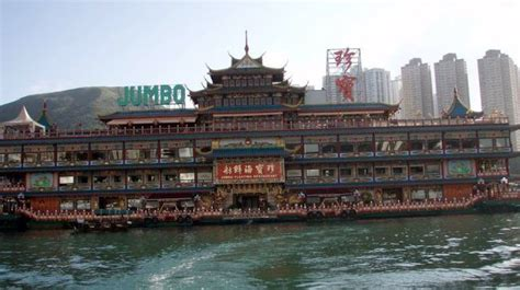 Jumbo Floating Boat Hong Kong by Jumbo Floating Restaurant Aberdeen Hong Kong You Re
