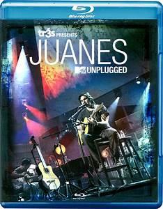 Хуанес: концерт в шоу MTV Unplugged (Tr3s presents Juanes ...