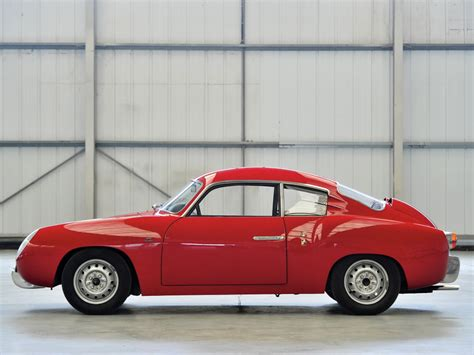 Fiat Abarth Coupe by Fab Wheels Digest F W D Fiat Abarth 750 Zagato Coupe