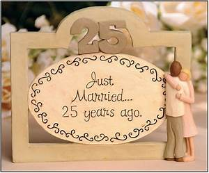 25th wedding anniversary gifts for him bridal shower With 25th wedding anniversary gifts for him