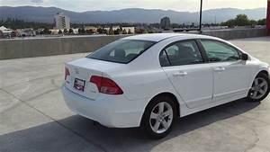 2007 Honda Civic - Harmony Honda - White