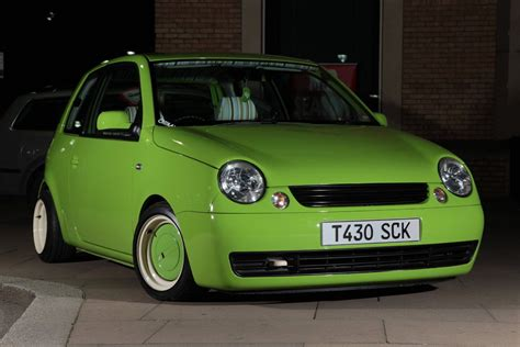 volkswagen lupo cool my green vw lupo air and water vw motor
