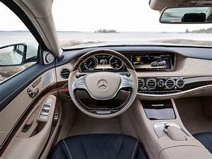 Mercedes Classe S 350 : location mercedes classe s 350 cdi avec chauffeur ~ Gottalentnigeria.com Avis de Voitures