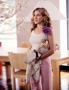 150 best images about Style: Carrie Bradshaw on Pinterest ...