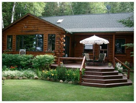 Cabin for Sale On Lake Michigan