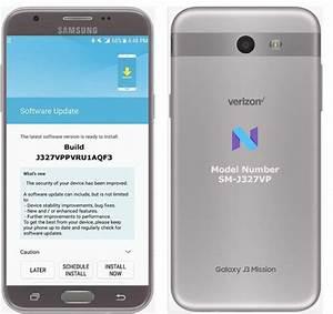 Samsung Galaxy J3 Mission User Guide Manual Tips Tricks