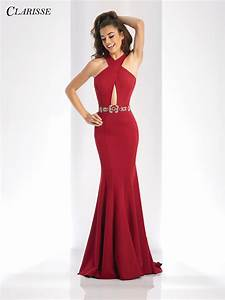 2018 Prom Dress Clarisse 3417 Promgirl net